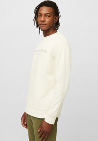 Marc O'Polo - Sweatshirt - white - 3