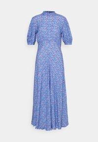 Ghost - LUELLA DRESS - Korte jurk - light blue - 5