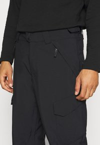 O'Neill - Snow pants - black out - 5
