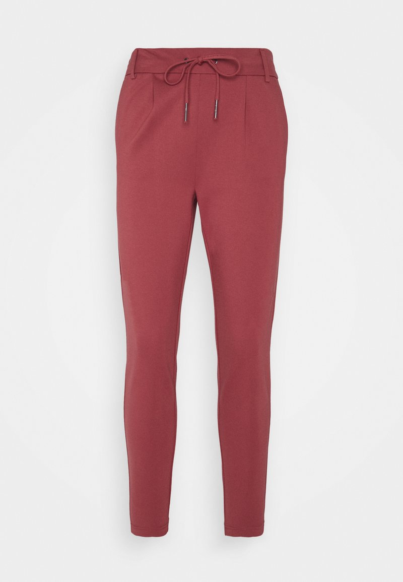 ONLY - POPTRASH EASY COLOUR  - Tracksuit bottoms - apple butter