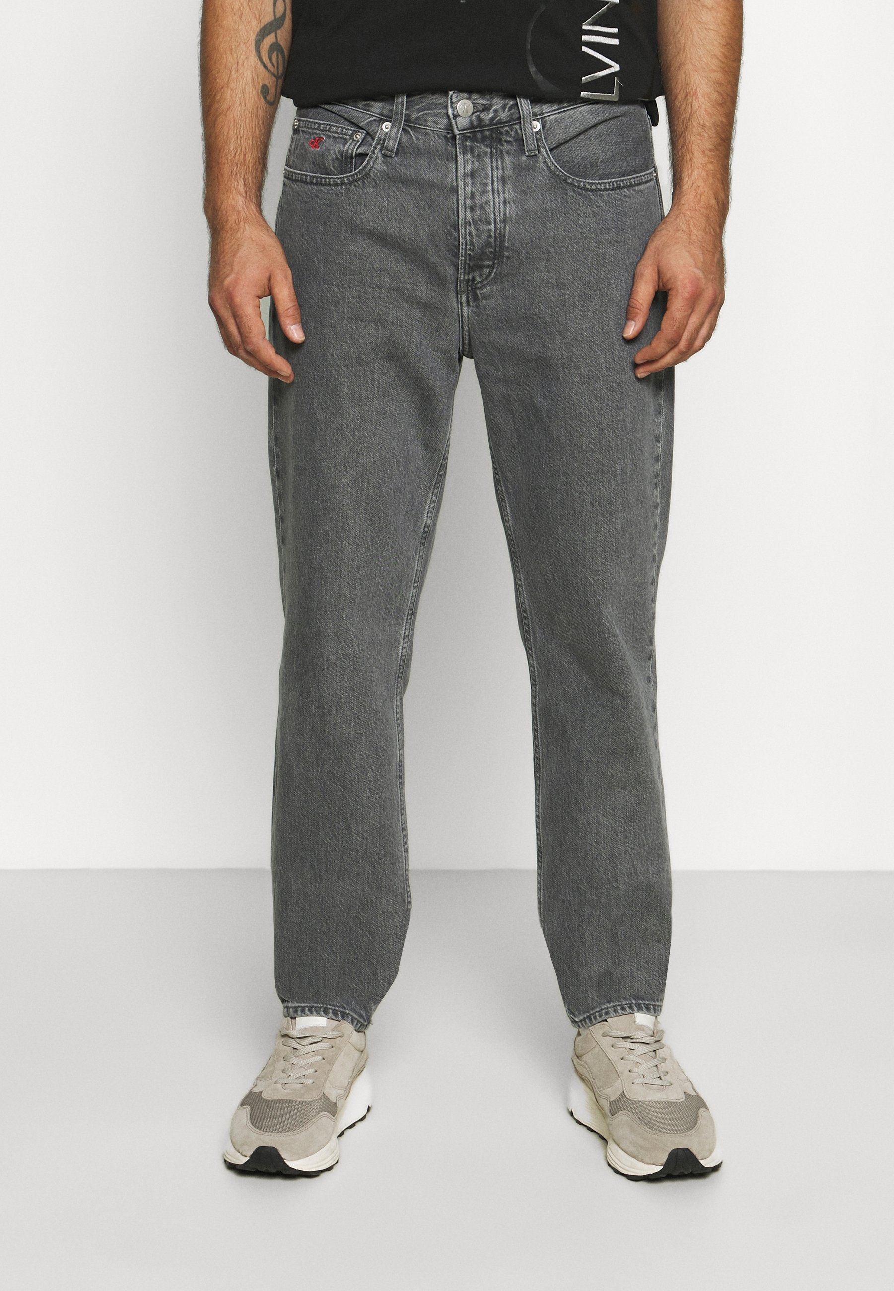 Uomo BAGGY - Jeans a sigaretta