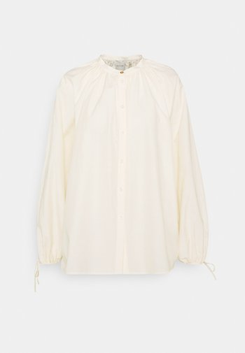 WOMENS - Blouse - offwhite