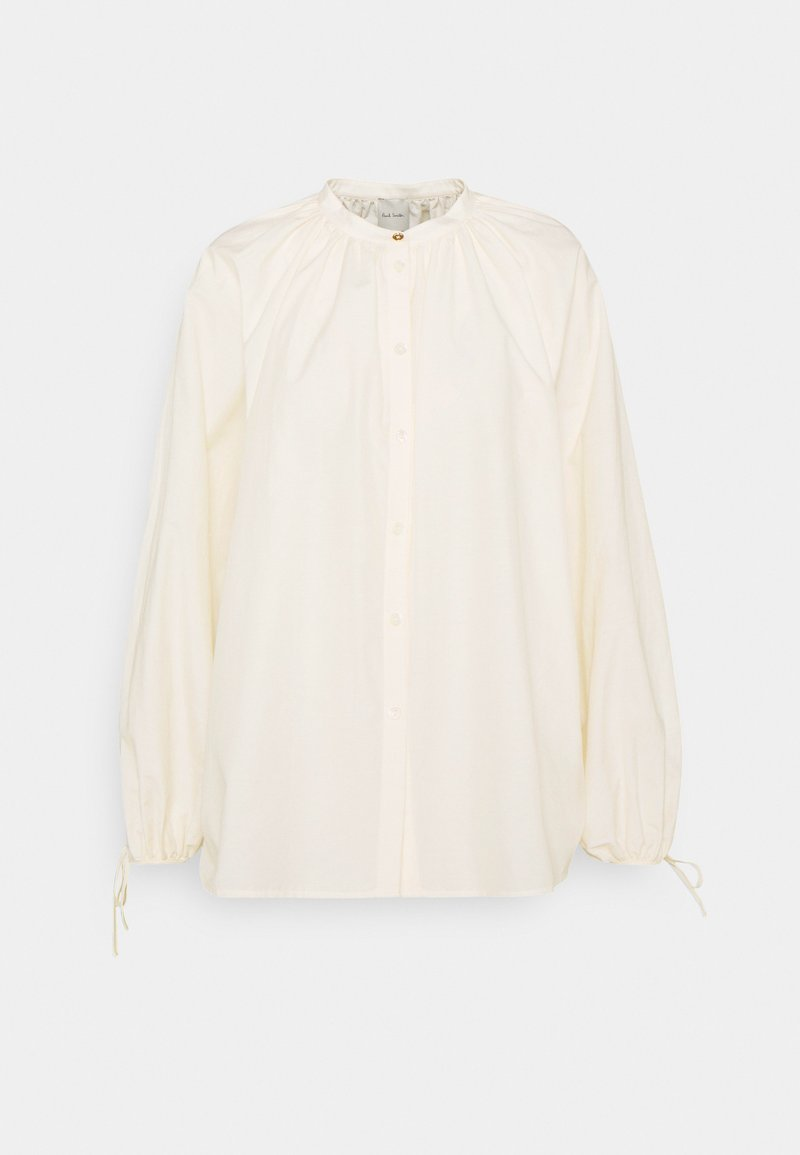 Paul Smith - WOMENS - Blouse - offwhite