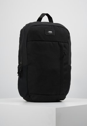 UA DISORDER BACKPACK - Mochila - black