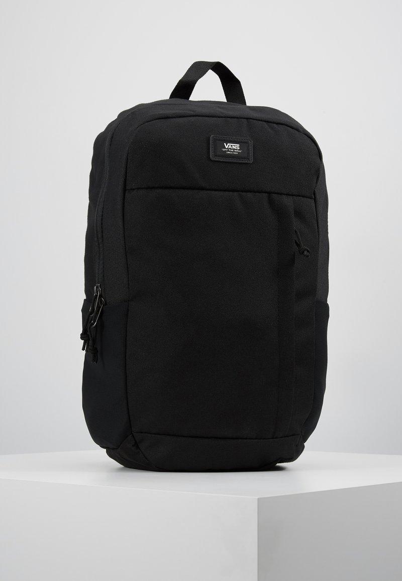 Vans - UA DISORDER BACKPACK - Reppu - black