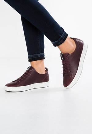 SOFT LADIES - Trainers - bordeaux
