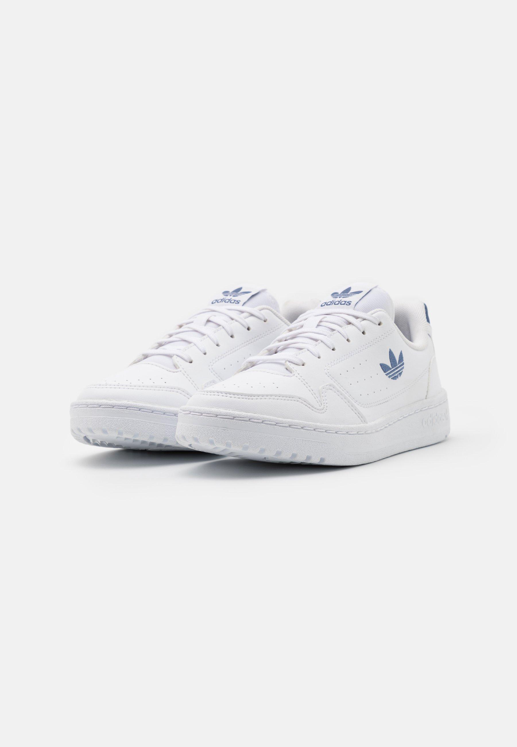 NY 90 UNISEX - Baskets basses - footwear white/blue