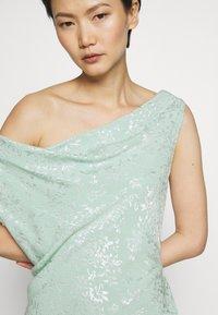 Vivienne Westwood Anglomania - VIRGINIA DRESS - Vestito elegante - mint - 3
