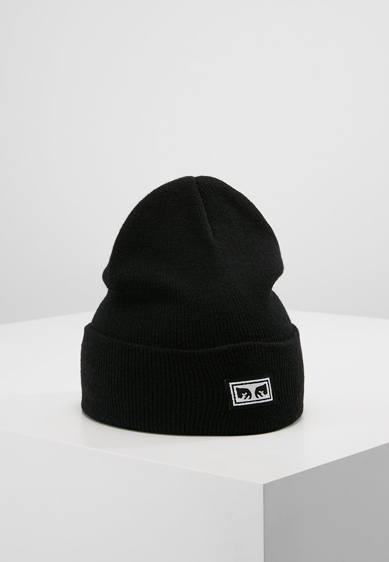 Obey Clothing - ICON EYES BEANIE - Beanie - black