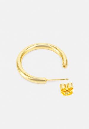 SUPREME CLOUD - Earrings - gold