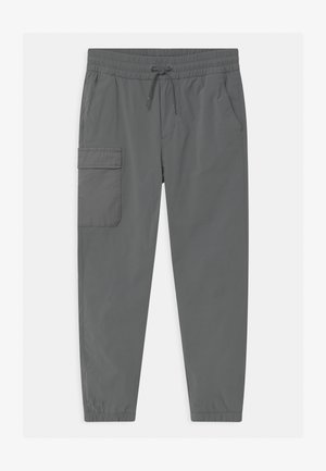 BOY LINED HYBRID  - Pantaloni cargo - new shadow