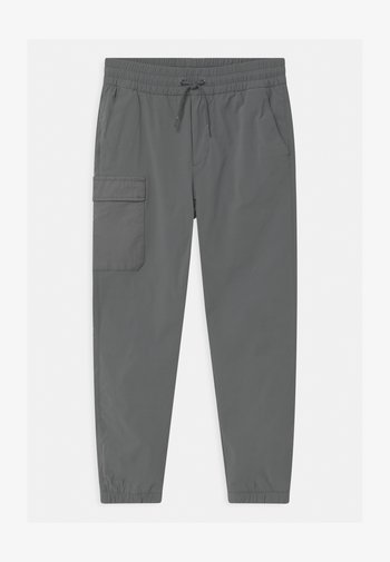 BOY LINED HYBRID  - Pantalones cargo - new shadow