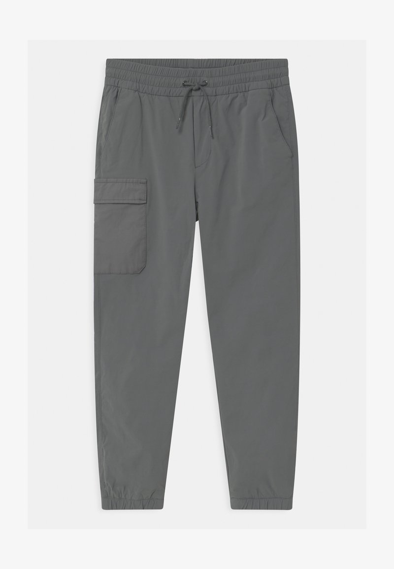 GAP - BOY LINED HYBRID  - Cargo trousers - new shadow
