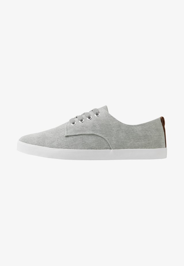 UNISEX - Zapatillas - grey