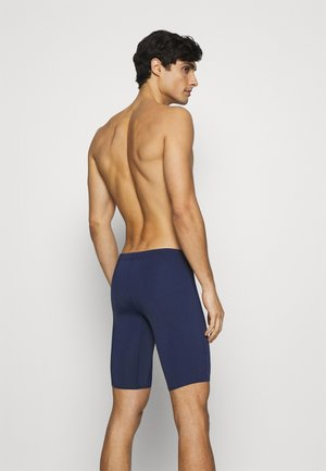 SWIM MEN JAMMER - Swimming trunks - navy