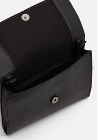 Zign - LEATHER - Clutch - black - 2