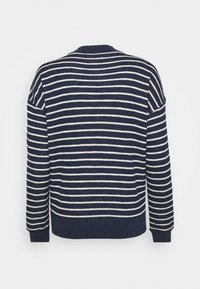 Madewell - WALL STREET - Jumper - dark nightfall - 1
