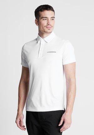 HARRY - Sports shirt - white