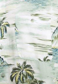Blend - SHIRT - Camisa - aquifer - 5