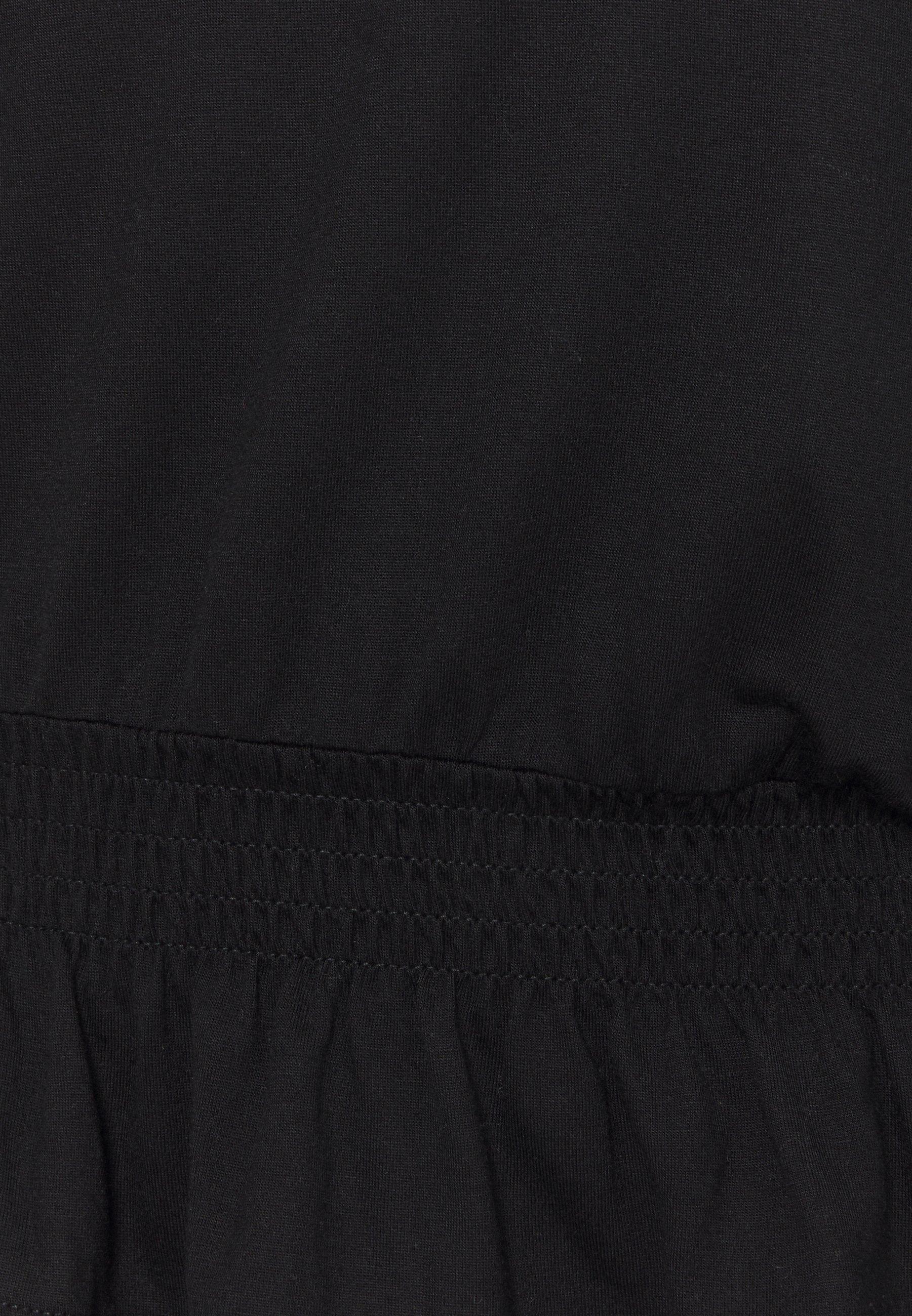 Lounge Nine Sialina Blouse - Bluser Pitch Black/svart