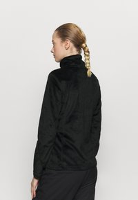 Luhta - ENGIS - Fleecejacke - black - 2