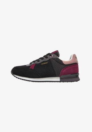 ARCHIE TECH - Trainers - black