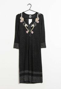 Missoni - Jumper dress - black - 0