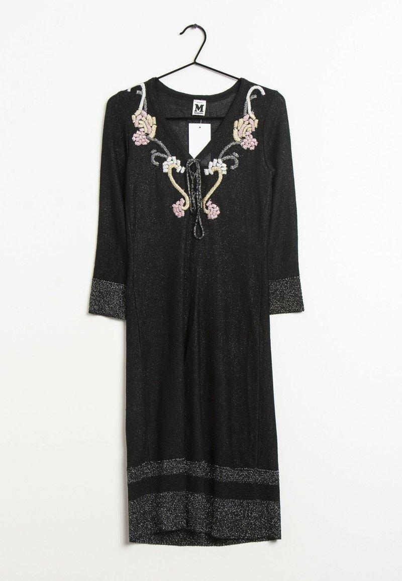 Missoni - Jumper dress - black