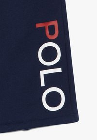 Polo Ralph Lauren - BOTTOMS - Kraťasy - newport navy - 2