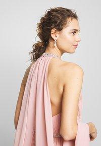 Luxuar Fashion - Vestido de fiesta - rouge - 5