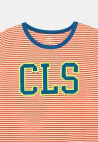 Claesen's - BOYS BOXING - Pyžamová sada - orange - 3