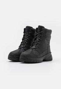 UGG - YOSE - Winter boots - black - 2