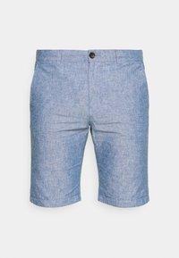 TOM TAILOR DENIM - Shorts - blue - 4