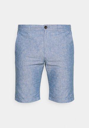Shortsit - blue
