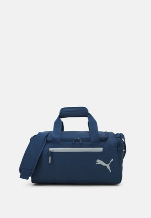 FUNDAMENTALS SPORTS BAG XS UNISEX - Sports bag - dark denim