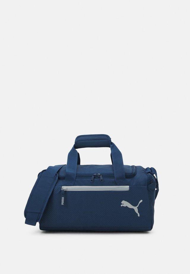 FUNDAMENTALS SPORTS BAG XS UNISEX - Treningsbag - dark denim