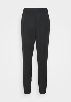 WOMENS CLASS JOGGER - Outdoor trousers - black