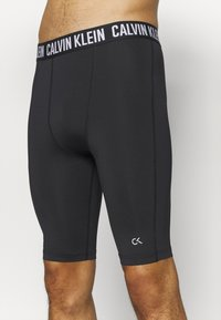 Calvin Klein Performance - BASE LAYER SHORT - Onderbroeken - black - 3