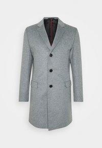MIGOR - Classic coat - medium grey