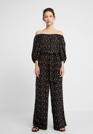 BELLONA - Jumpsuit - brown