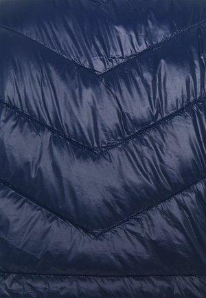VMSORAYASIV SHORT JACKET - Kurtka przejściowa - dark blue