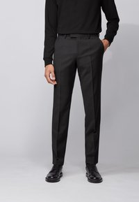 BOSS - JECKSON/LENON2 - Suit - black - 3