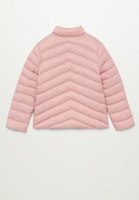 Mango - ALI8 - Winter jacket - roze - 1