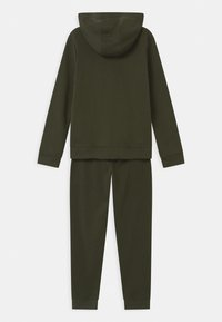 Nike Sportswear - CORE SET  - Tracksuit - khaki - 1