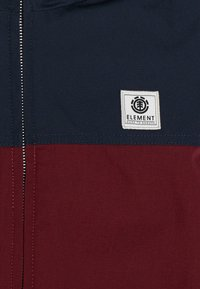 Element - DULCEY TWO TONES BOY - Lehká bunda - vintage red - 2