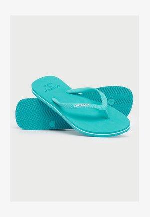 Pool shoes - aruba aqua