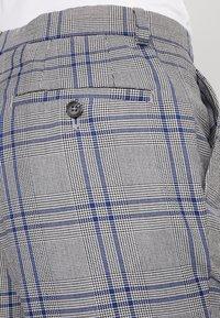 FoR - TROUSER - Kalhoty - grey - 5