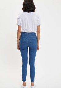 DeFacto - ANNA  - Jeans Skinny Fit - blue - 2