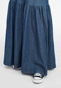 O'Neill - Pleated skirt - dusty blue - 4