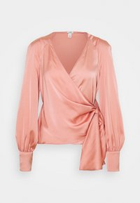 River Island - Blouse - pink - 0